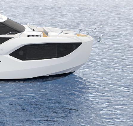 ABSOLUTE 60 FLY Nouvelle génération 2022