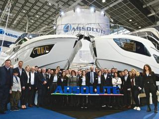 Boot Düsseldorf 2020 Modern Boat