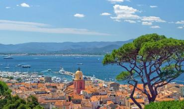 ABSOLUTE WEEK-END Saint-Tropez