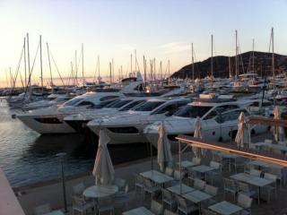 Mandelieu - L'après Cannes 2013