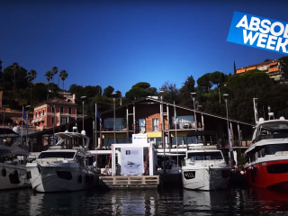 ABSOLUTE WEEK END VARAZZE 1er - 2 Septembre 2018
