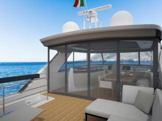 ABSOLUTE NAVETTA 64 - Nouvelle Création ABSOLUTE