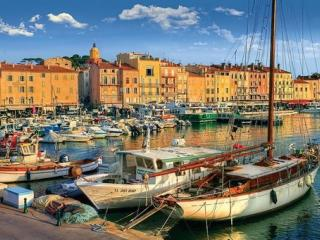 Weekend ABSOLUTE Saint-Tropez