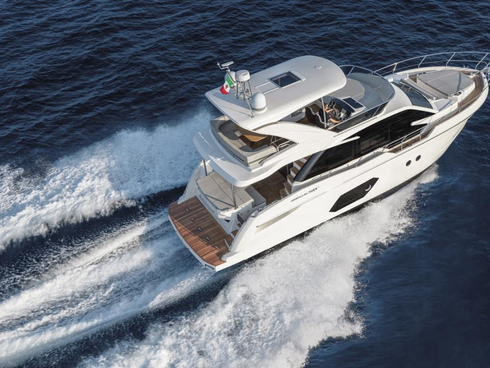ABSOLUTE 50 FLY - Neuf disponible