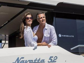 ABSOLUTE NAVETTA 52