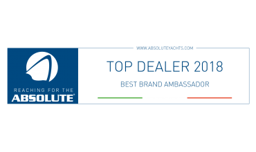 MEILLEUR DEALER ABSOLUTE 2018