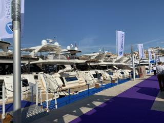 Cannes Yachting Festival 2019 Absolute