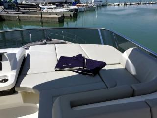 Absolute 58 FLY Concessionnaire Modern Boat Cannes Mandelieu