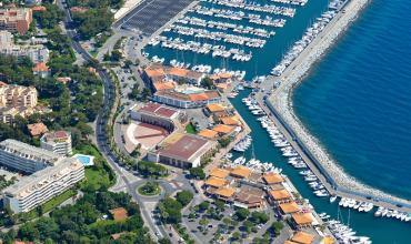 Vente Place de port santa Lucia Saint Raphaël