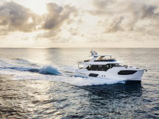L' ASCENSION ABSOLUTE YACHTS !