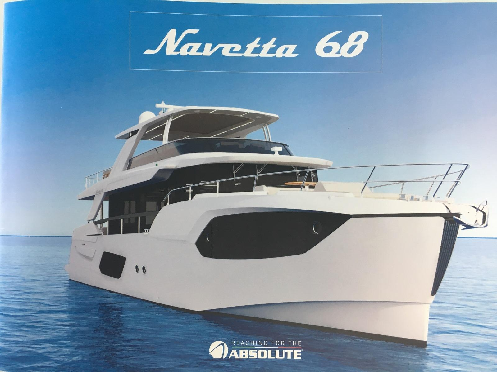ABSOLUTE NAVETTA 68