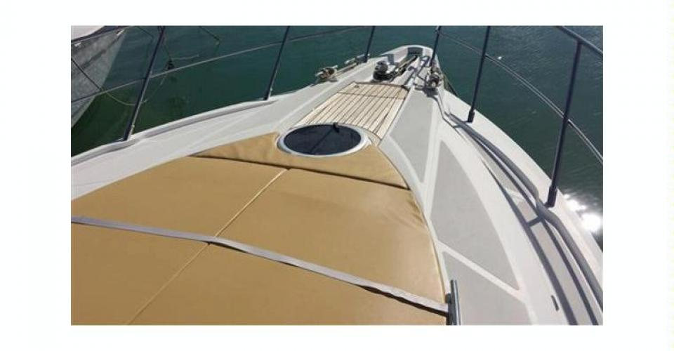 SESSA C 46 HARD TOP