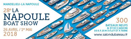 La Napoule Boat Show 2018